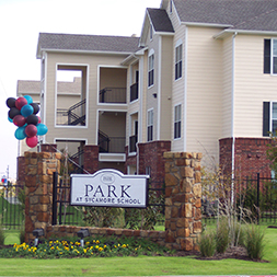Park at Sycamore School Apartments