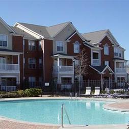 Woodlawn Park Apartments