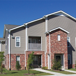 Brookstone Park Apartments