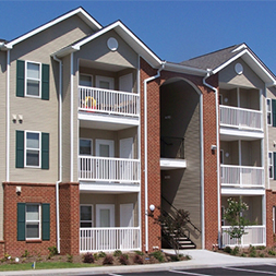 Sawgrass Apartments