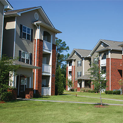 Sheffield Park Apartments