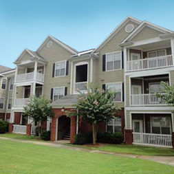 Stone Ridge Park Apartments