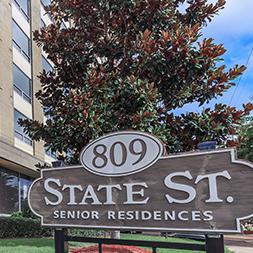 809 State Street Senior Living