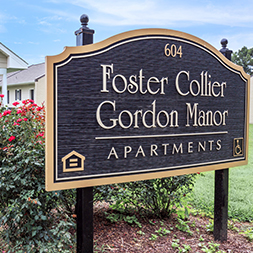 Foster Collier Gordon Manor