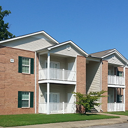 Grand View Park Apartments