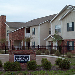 Park Springs Apartments
