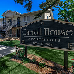 Carroll House Apartments